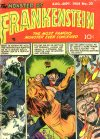 Cover For Frankenstein 32