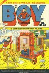 Cover For Boy Comics 48