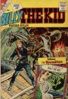 Cover For Billy the Kid 33