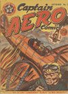 Cover For Captain Aero Comics 11