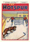 Cover For The Hotspur 609