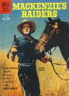 Cover For 1093 Mackenzie's Raiders