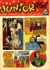 Cover For Junior Films 30 Reina Santa