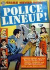 Cover For Police Line Up 4