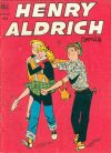 Cover For Henry Aldrich 11