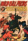 Cover For The Westerner 40