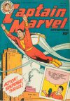 Cover For Captain Marvel Adventures 59