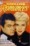 Cover For Thrilling Romances 24