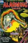 Cover For Alarming Tales 2