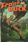 Cover For Frank Buck 2