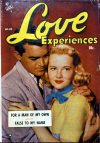 Cover For Love Experiences 25