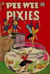 Cover For Pee Wee Pixies 1