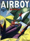 Cover For Airboy Comics v4 2