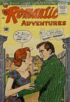 Cover For My Romantic Adventures 105