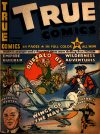 Cover For True Comics 7