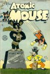 Cover For Atomic Mouse 12