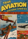 Cover For True Aviation Picture Stories 10
