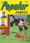 Cover For Popular Comics 131
