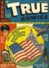 Cover For True Comics 15