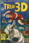 Cover For True 3 D 1