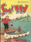 Cover For 0099 Smitty