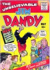 Cover For Jim Dandy 1