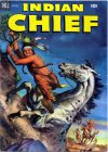 Cover For Indian Chief 8