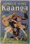 Cover For Kaänga Comics 6