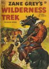 Cover For 0333 Zane Grey's Wilderness Trek