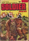 Cover For Soldier Comics 10
