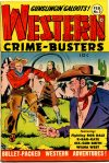 Cover For Western Crime Busters 3