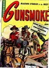 Cover For Gunsmoke 14