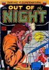 Cover For Out of the Night 3
