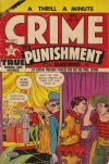 Cover For Crime and Punishment 48