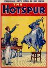 Cover For The Hotspur 661
