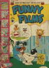 Cover For Funny Films 6
