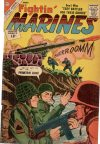 Cover For Fightin' Marines 48