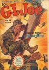 Cover For G.I. Joe 17
