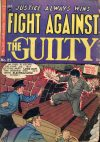 Cover For Fight Against the Guilty 22