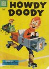Cover For Howdy Doody 35
