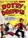 Cover For Dotty Dripple 16