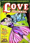 Cover For Love Journal 15