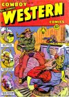 Cover For Cowboy Western 33