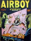 Cover For Airboy Comics v3 10