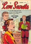Cover For Love Secrets 35
