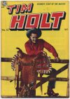 Cover For Tim Holt 13