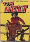 Cover For Tim Holt 13