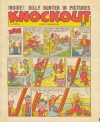 Cover For Knockout 683