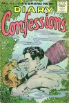 Cover For Diary Confessions 10