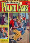 Cover For Authentic Police Cases 38